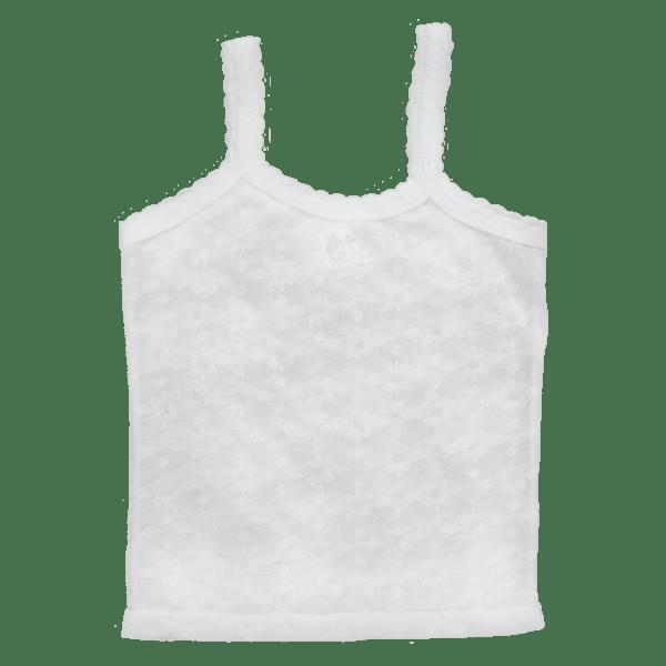 Velona Girls Vest Undergarments