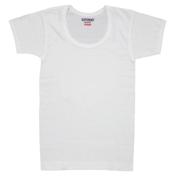Superknit Boys Undershirt