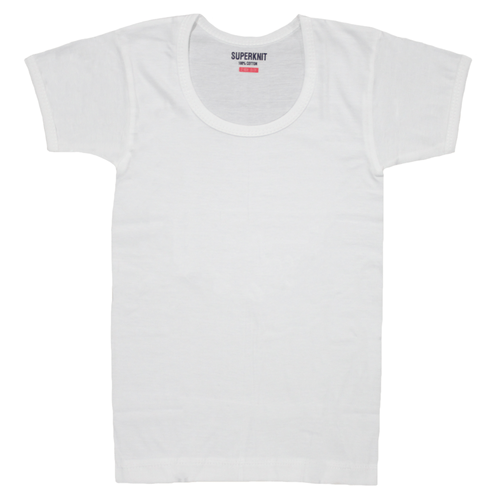Superknit Undershirt