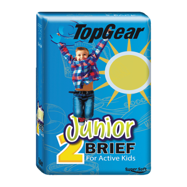 Velona Junior Brief by TopGear