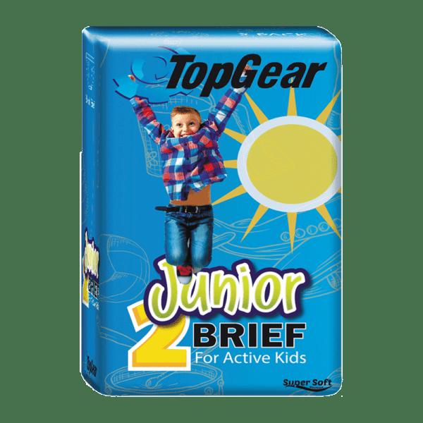 Velona Junior Brief by TopGear