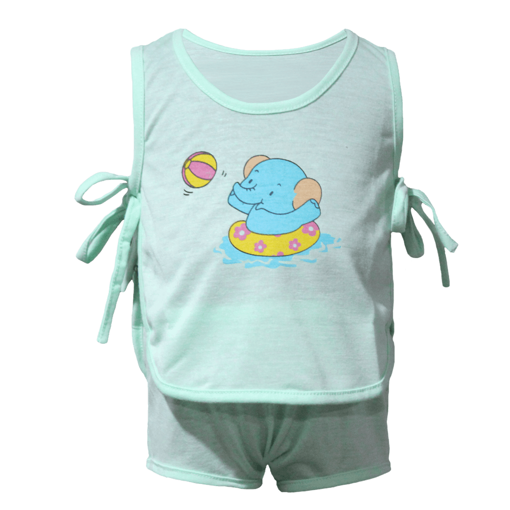 Velona Hassle Free baby Clothes