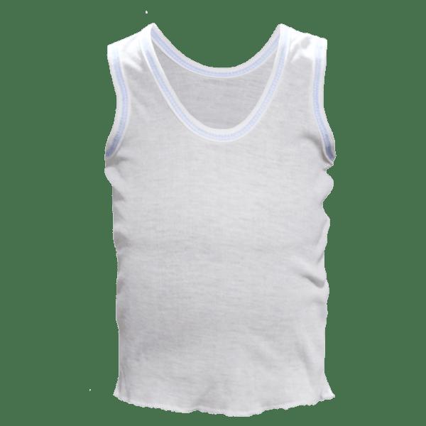 Velona My First Baby Vest