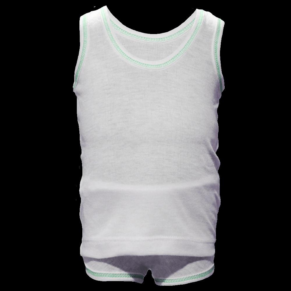 Velona Unisex Baby Vest & Pants
