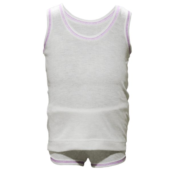 Velona Breathable Baby Vest & Pants