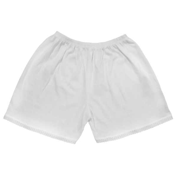 Essential Girls Undershort