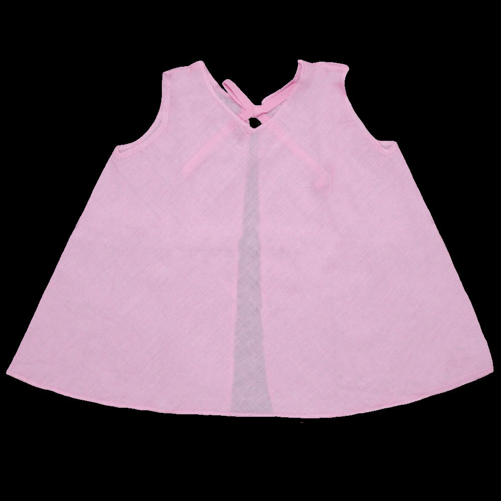 Velona Large Baby Shirt - Pink
