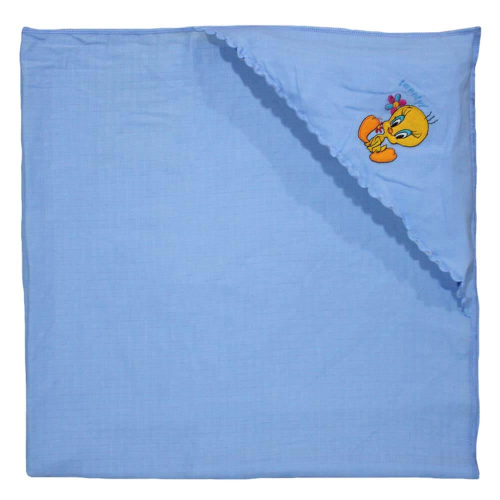 Velona Baby Receiving Blanket Set- Muslin