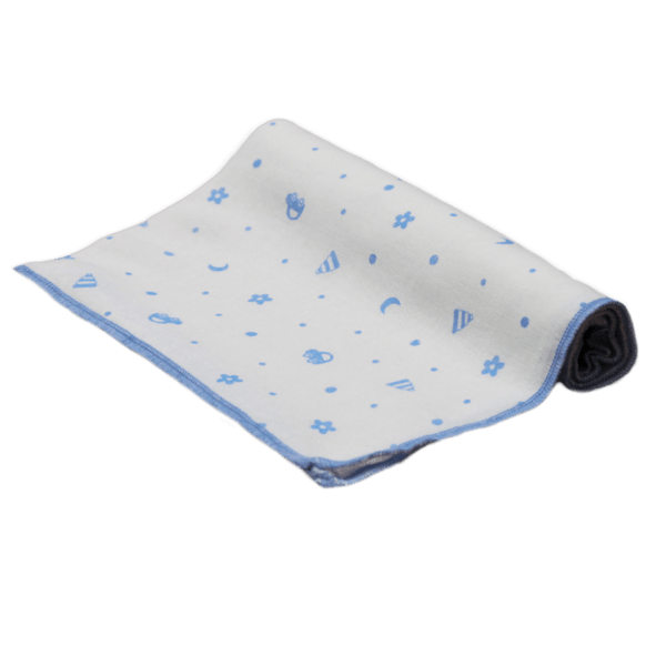 Velona Baby Gift Pack - Large Car Nappy