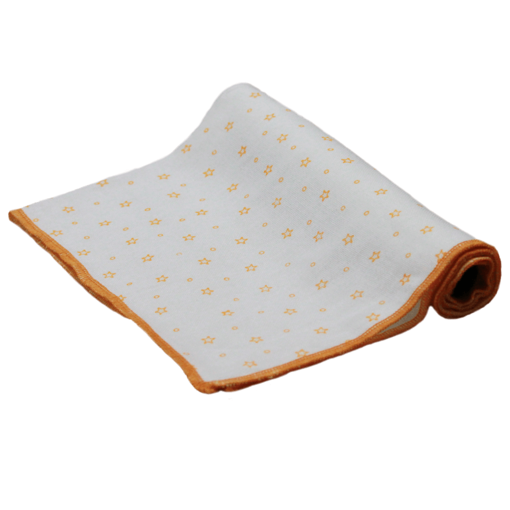 Velona Newborn Gift - Large Star Nappy