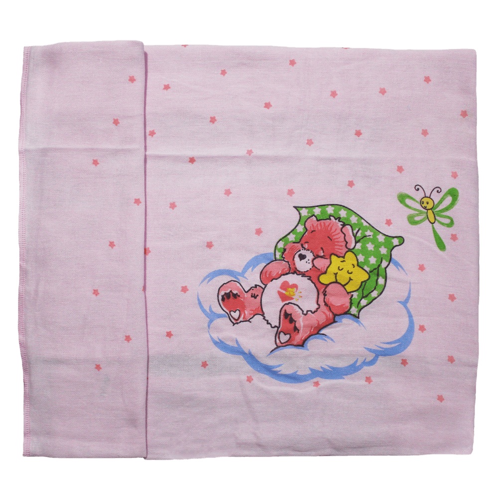 Velona Soft Baby Towel with Print