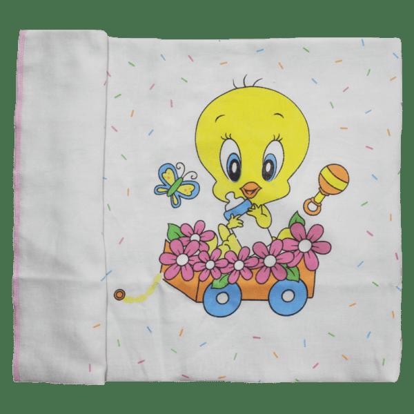 Velona Absorbent Warner Brothers Baby Towel