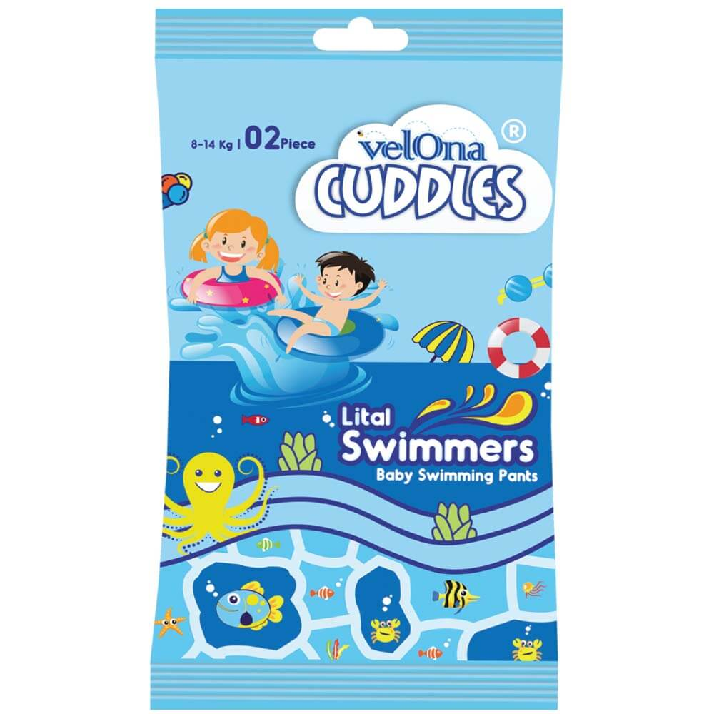 Velona Cuddles Swim Diaper
