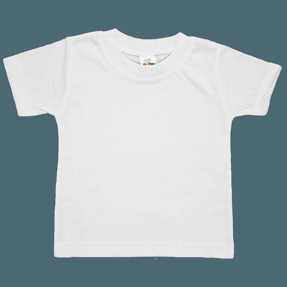 Velona Basics - White Cotton T-Shirt