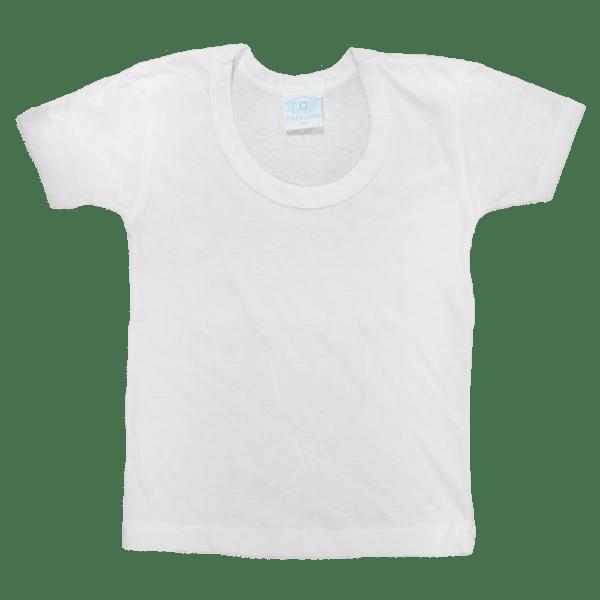 Boys Cotton Undershirt