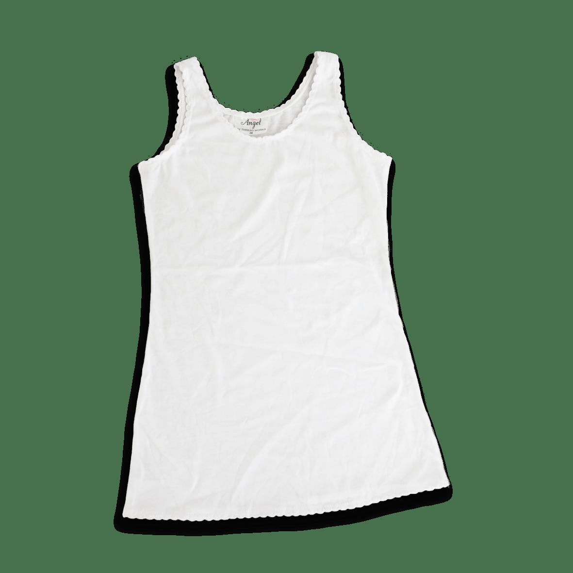 Velona Angel Ladies Cotton Petticoat