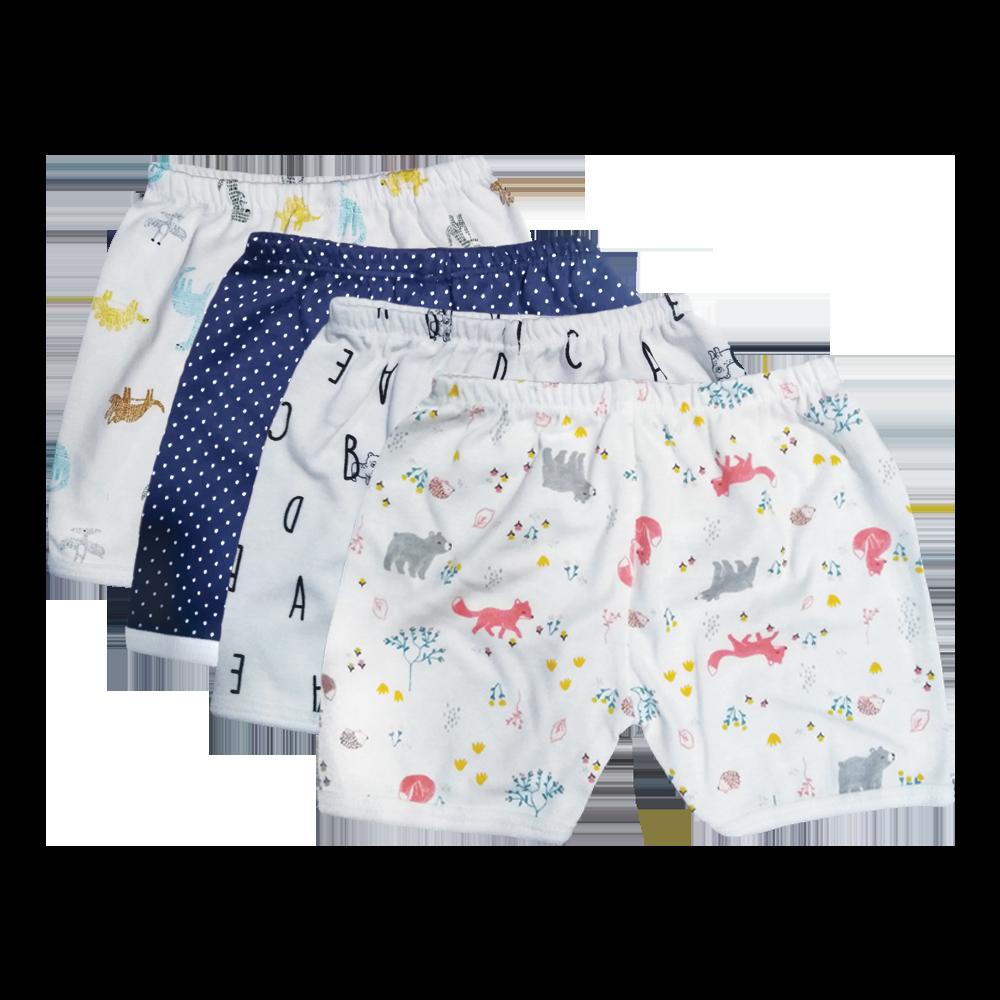 Velona Baby Shorts