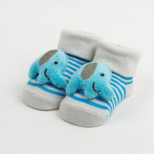 Mothers Choice Baby Boys Socks