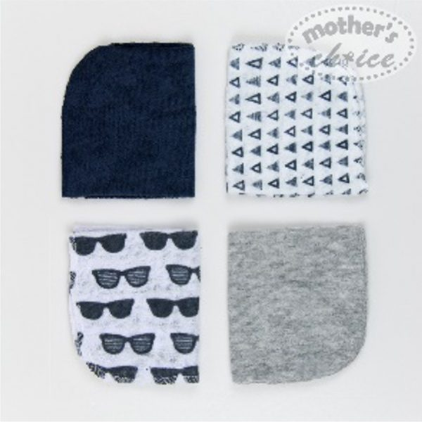24pc set of wash cloths