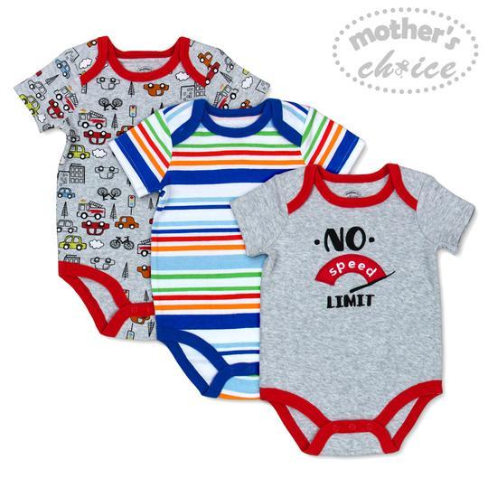 Baby bodys onesies