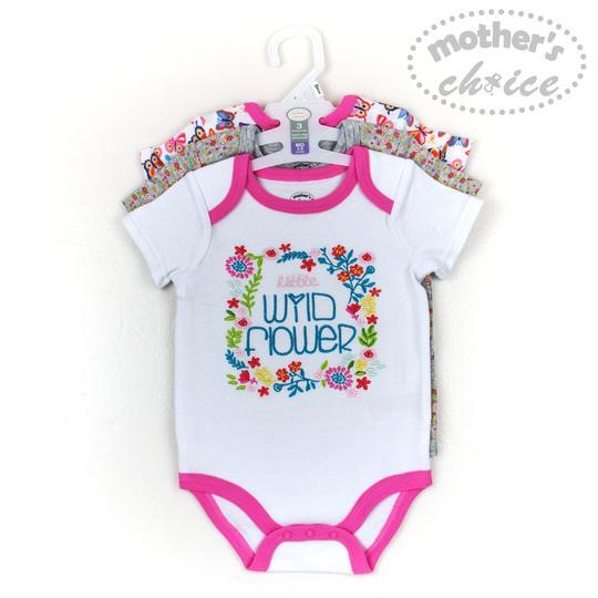 Butterfly baby girl bodysuits