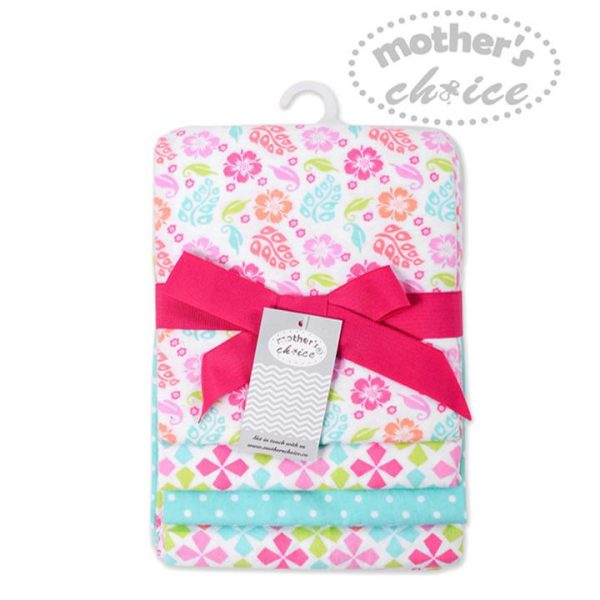 Mothers Choice Baby Blankets