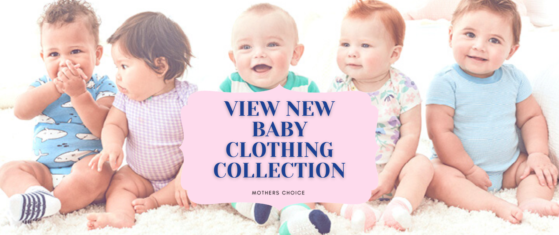 New Collection Baby Clothing