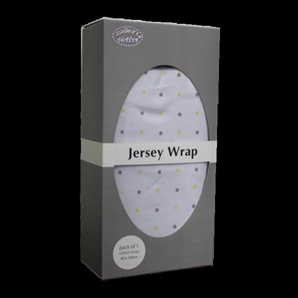 Unisex Baby Wrap or Receiving Blanket