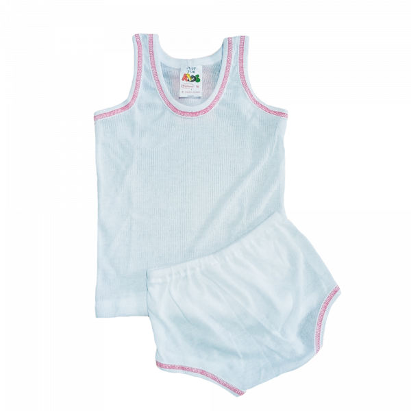 Velona My first vest and pant