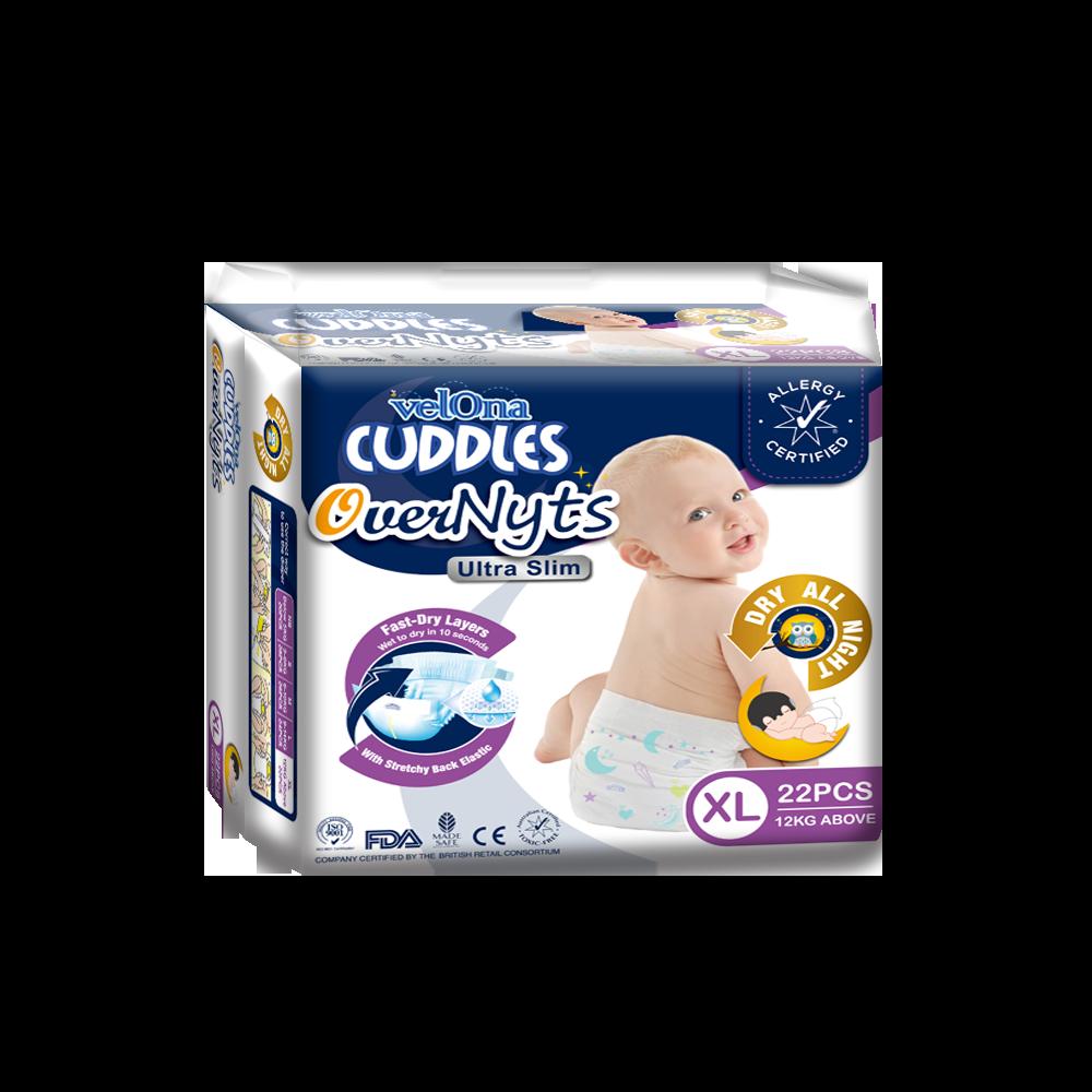 Velona Cuddles Overnyts - Jumbo - XL